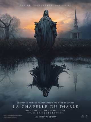 film La chapelle du diable maroc