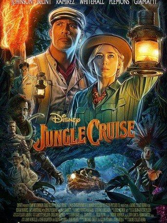 film Jungle cruise