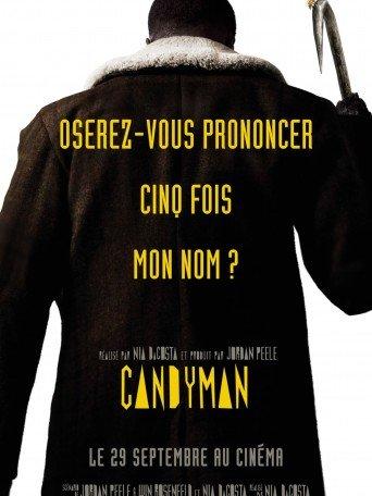 film Candyman maroc