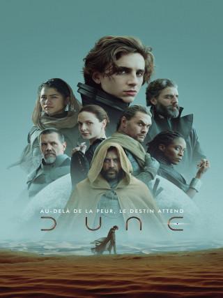 film Dune megarama-marrakech