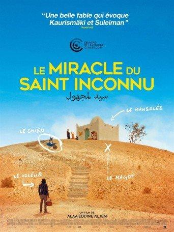Film : Le miracle du saint inconnu