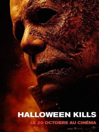 Film : Halloween kills