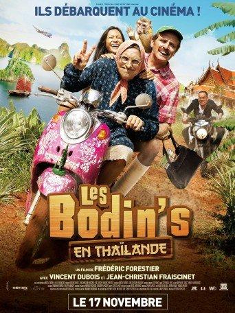 film Les bodin's en thaïlande maroc