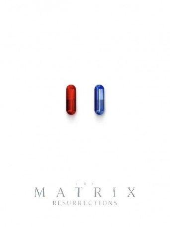 film Matrix resurrections maroc