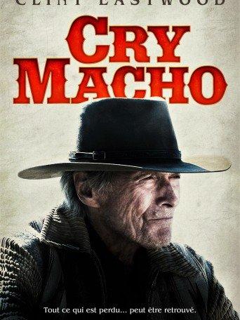 Film : Cry macho