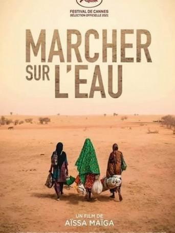 film Marcher sur l'eau maroc